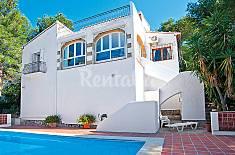 Villa en alquiler a 6 km de la playa Alicante