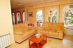Apartamento para 4 personas a 150 m de la playa Alicante