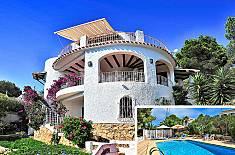 Villa para 6 personas a 1000 m de la playa Alicante