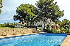 Villa para 10 personas a 4 km de la playa Alicante