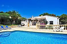 Villa para 6 personas a 4 km de la playa Alicante