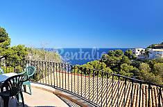 Villa en alquiler a 200 m de la playa Alicante