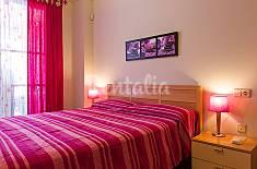 Apartamento para 4 personas a 300 m de la playa Alicante