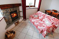 Apartment for 5 people in Sarre Aosta