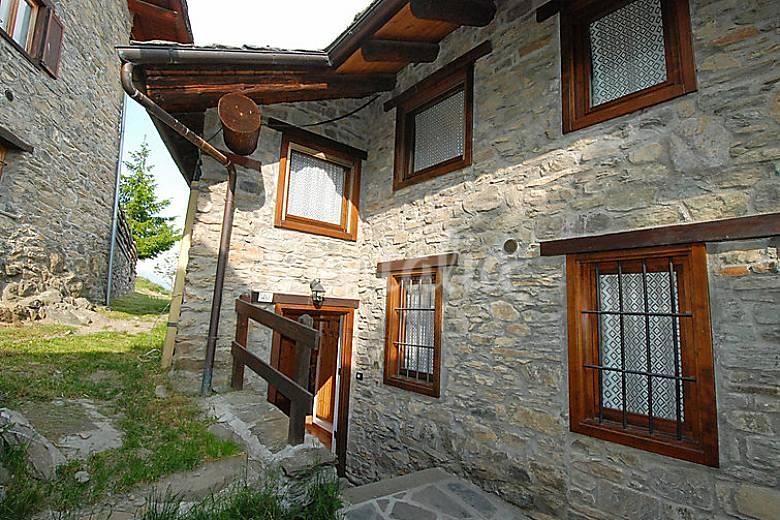 Apartamento en alquiler en Sarre Aosta