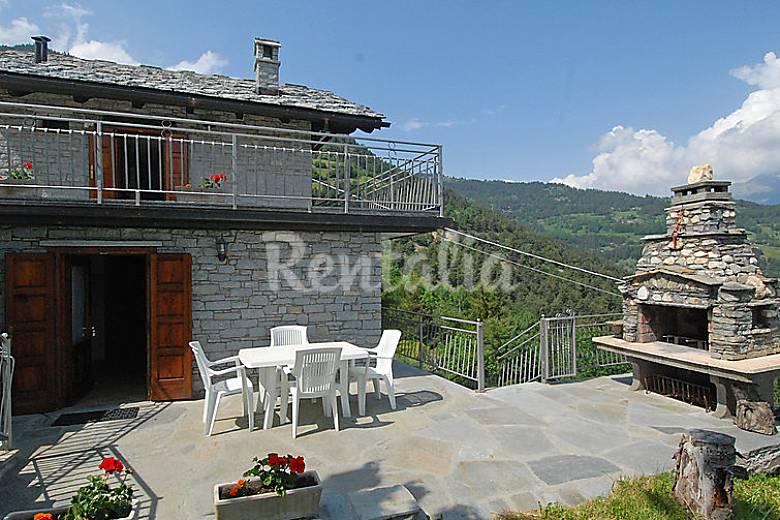 Casa en alquiler en Sarre Aosta