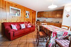 Apartment for rent in Aosta Valley Aosta