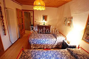 Apartamento  Aosta Arvier Apartamento