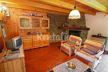 Apartamento  Aosta Valsavarenche Apartamento