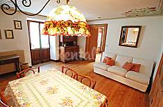 Apartment for 6 people Gressoney-Saint-Jean Aosta