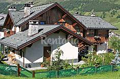 Apartment for 2 people Livigno Sondrio