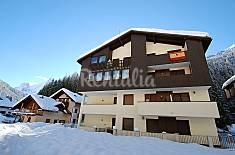 Apartamento para 4 personas Moena - Alpe Lusia Trento