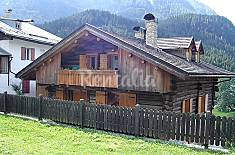 Apartamento en alquiler Canazei Trento