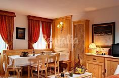 Appartement pour 4 personnes avec piscine Vicence