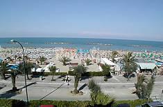 Appartamento per 4 persone a 50 m dalla spiaggia Ascoli Piceno