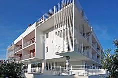 Appartamento per 4 persone a 100 m dalla spiaggia Teramo