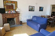 Villa for rent 4 km from the beach La Spezia