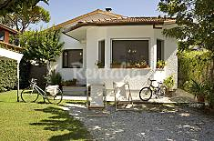 Villa in affitto a 550 m dalla spiaggia Lucca