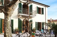 Villa per 5 persone a 340 m dalla spiaggia Lucca