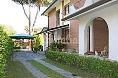 Villa in affitto a 650 m dalla spiaggia Lucca