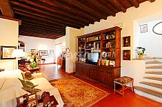 Villa for 10 people with swimming pool Viterbo