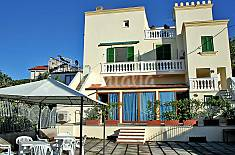 Apartment for 4 people only 1000 meters from the beach Naples