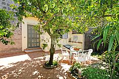 House for rent 4 km from the beach Naples