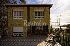 Casa para 8 personas a 50 m de la playa A Coruña/La Coruña