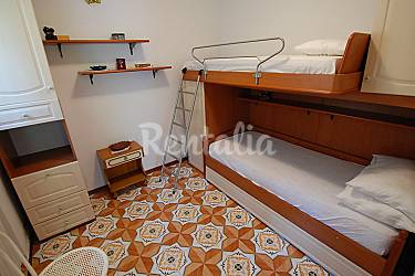 Villa  Napoli Massa Lubrense villa