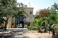 Villa for 5 people 3 km from the beach Lecce