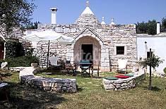 Casa per 3 persone a 15 km dalla spiaggia Brindisi