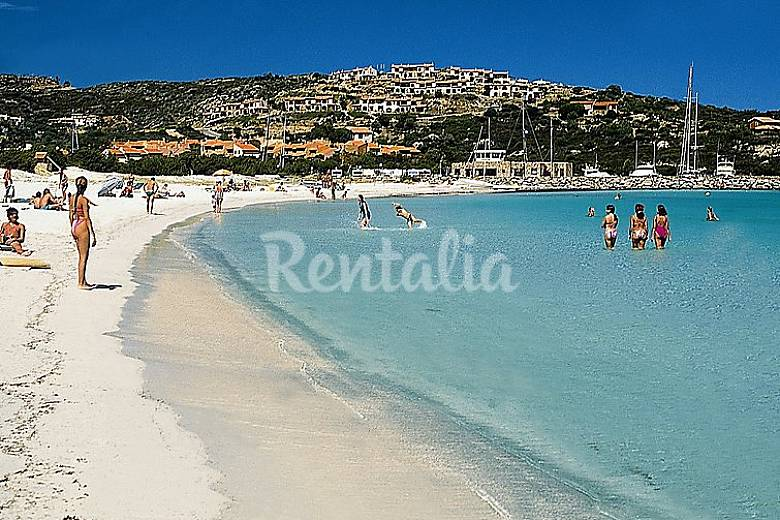apartment for 4 people only 900 meters from the beach   ottiolu budoni   olbia tempio