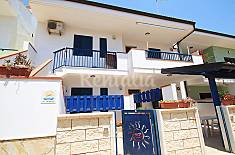 Apartment for 4 people only 50 meters from the beach Ragusa