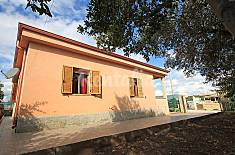 Villa for 6 people only 300 meters from the beach Ragusa
