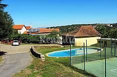 Casa para 6 pessoas com piscina Bragança
