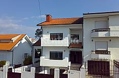 Villa for 8 people 3 km from the beach Porto