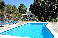 Vivenda para 6 pessoas com piscina Castelo Branco