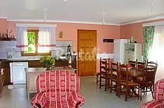 Villa for rent with swimming pool Santarém