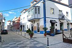 Apartamento para 2 pessoas a 100 m da praia Lisboa