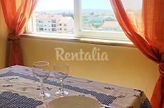 Appartement en location à 12 km de la plage Setúbal