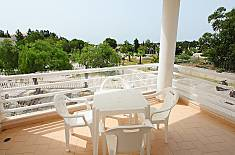 Apartment for 6 people only 500 meters from the beach Algarve-Faro