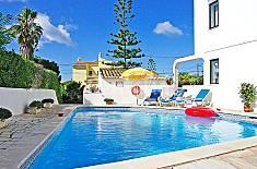 Villa para 6 personas a 600 m de la playa Algarve-Faro