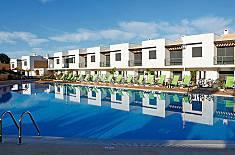 Casa para 5 pessoas a 3 km da praia Algarve-Faro