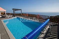 Villa para 4 personas a 7 km de la playa Ilha da Madeira