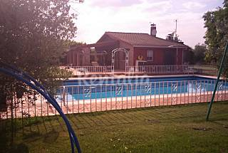 Villa for 7-10 people in Rioja (La) Rioja (La)