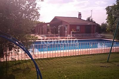 Villa para 7-10 personas en Rioja (La) Rioja (La)