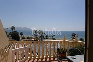 Apartamento de 1 habitación a 100 m de la playa Murcia