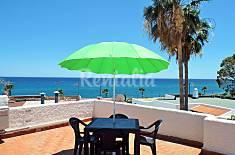 Casa en alquiler a 50 m de la playa Almería
