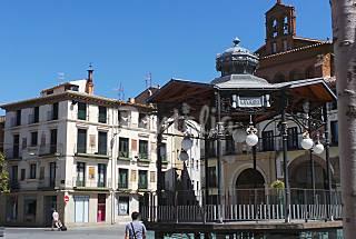 Apartamento de 1 habitación en Tudela Navarra