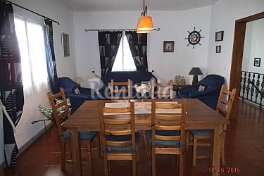 AL- Dining-room São Miguel Island Ponta Delgada House